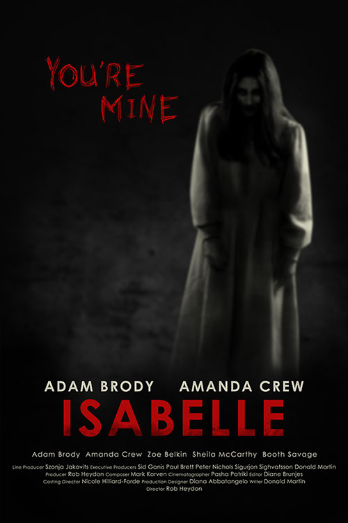 Isabelle_24x36_FullPoster